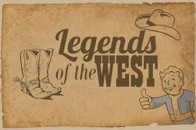 Legends Of The West Radio