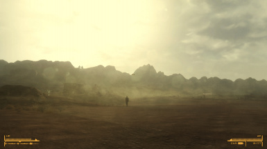 Dust Bowl ENB