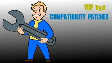 YUP v9.0 Compatibility Patches