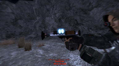 Owb The Sonic Emitter Is Now Fun At Fallout New Vegas Mods And