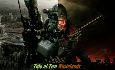 Tale of Two Wastelands Translation Pack