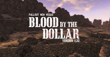 Blood By The Dollar