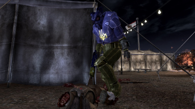 how to become most powerful fallout new vegas