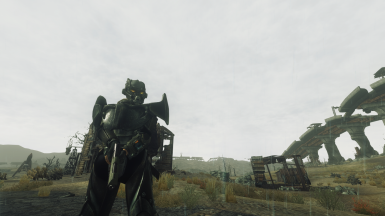 Lucent ENB and RWLE Rain 2