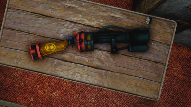 easter egg weapon   the thommygun
