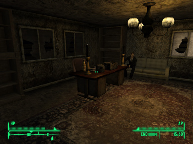 The Supernatural Mod at Fallout New Vegas - mods and community