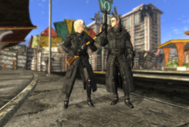 Coated Chinese Stealth Suit Type3m Bnb At Fallout New Vegas Mods