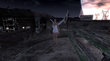 fallout new vegas sex mods veronica in Grafton