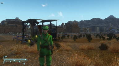 Uniforms of the Great War 1914-1918 at Fallout New Vegas