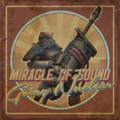 Going Nuclear by Miracle of Sound on the Radio