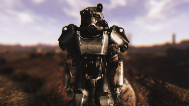 T-60 Power Armour