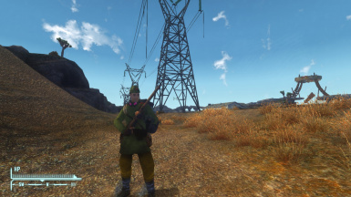 Uniforms of World War 2 at Fallout New Vegas - mods and community