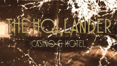 The Hollander Hotel and Casino