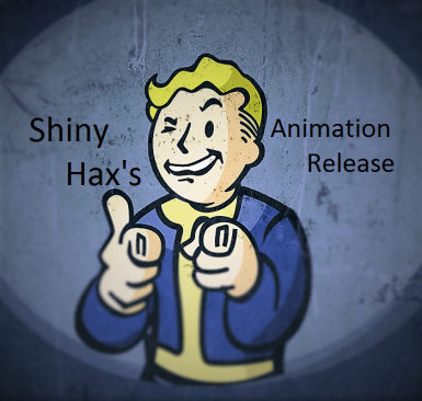 Shiny Hax's Animation Release