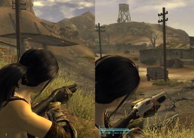 Tactical Mossberg 590A1 at Fallout New Vegas - mods and community