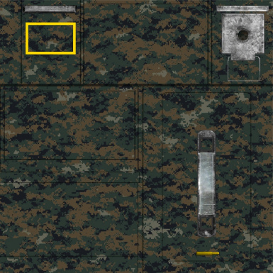 Ammo Can Re-texture (Marpat)