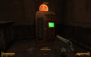 Fallout 4 Style Soda Replacer