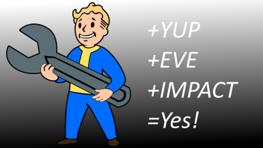 YUP 10.4 - EVE - IMPACT - BLEED Compatiblity Patches