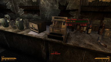 Loot Menu for FNV