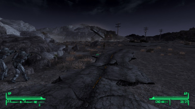 Engaging Quarry DeathClaws