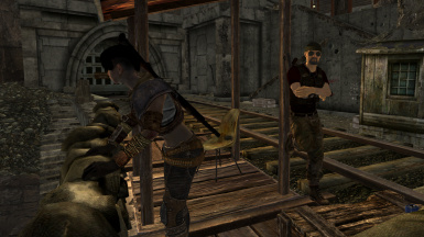 Zion Trail At Fallout New Vegas Mods And Community