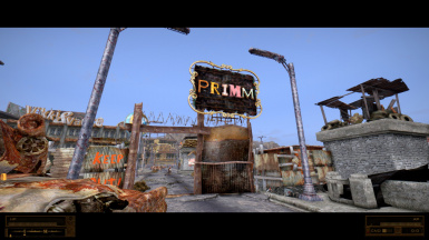 Less Empty Primm - A Primm Town Overhaul at Fallout New