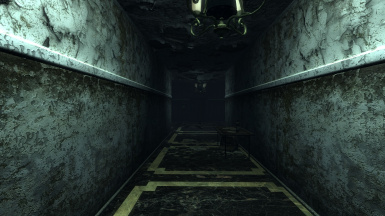 The Abandoned Complex 2- Finality