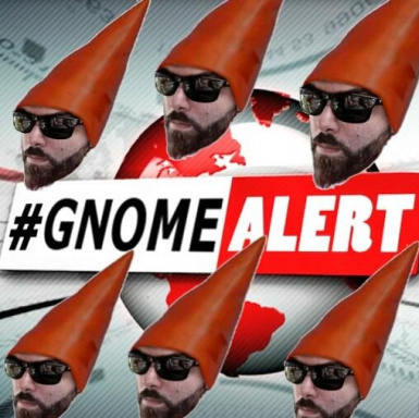 Killer Keemstar And Memestar gnomes 3 In total
