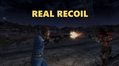 Real Recoil