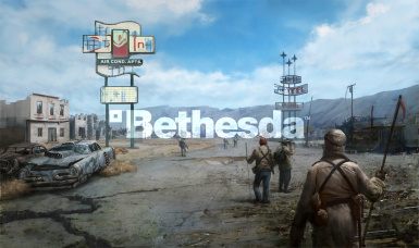 Bethesda Edition for those who prefer to have the Bethesda logo instead