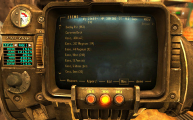 Pip-Boy Counters For Imp's More Complex Needs