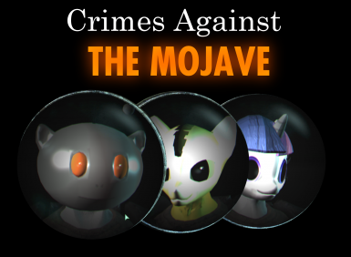 (CaM) - Crimes Against the Mojave