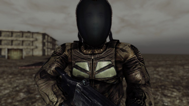 Asurah S.T.A.L.K.E.R. Weapons and Armor pack
