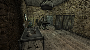 Freeside   Fort Clinic