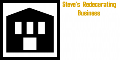 Steve's Redecorating Business