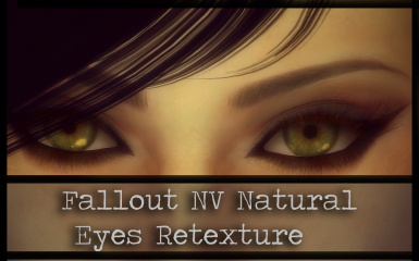 Natural eyes by zzjay