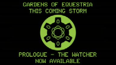 Gardens of Equestria - This Coming Storm