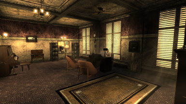 The Detective Office
