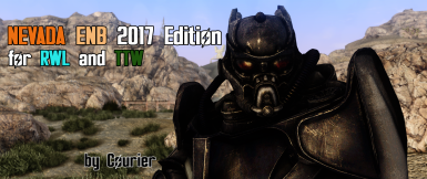 Nevada ENB - 2017 Edition