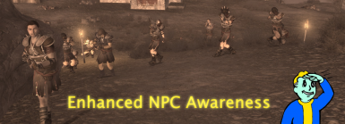 Enhanced NPC Awareness