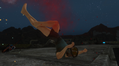 So Powerful It Makes Your Enemies Dab When they Die