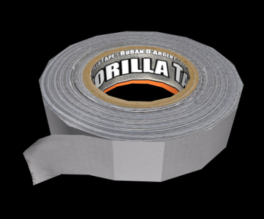 Higher Res Duct Tape