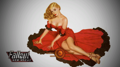 Pin-up Loading Screens 1920x1080