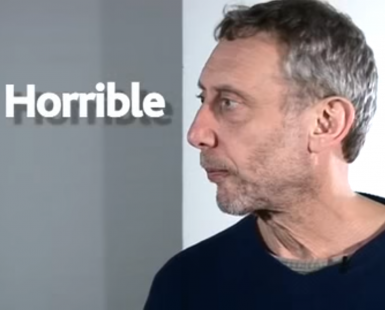 The Michael Rosen karma sounds
