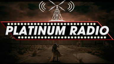 Platinum Radio - A New Radio for New Vegas