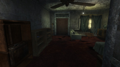 Another view of the player home