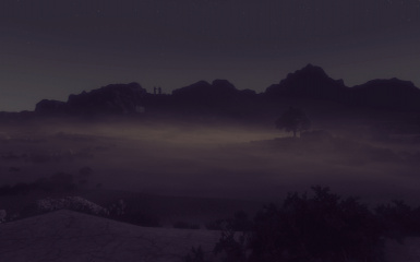ENB, Night - After