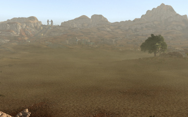 Non-ENB, Day - After
