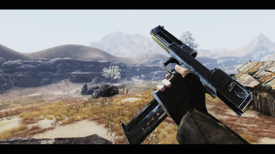Asurah Reanimation Pack at Fallout New Vegas - mods and