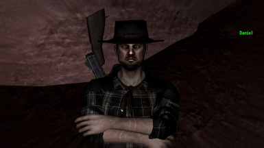Fallout Character Overhaul - 3.02 All DLC Spanish y Complementos